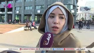 سولنا العيالات و البنات شكون هو الرجل بالنسبة ليكم؟؟أجوبة مثيرة من الشارع المغربي |