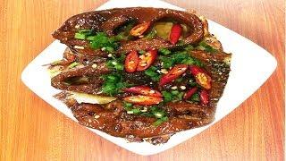 ✅ Cá Diêu Hồng Kho Tiêu Ngon Hơn Cả Cao Lương Mỹ Vị   Hồn Việt Food