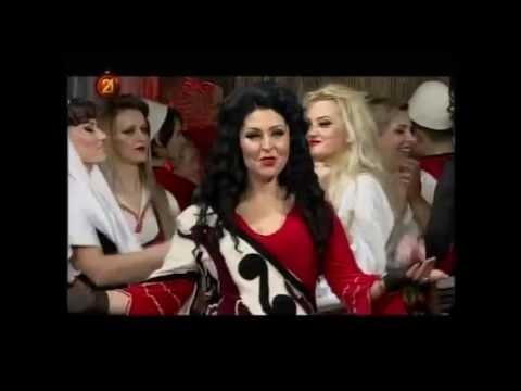 MIMA - MIHRIJA - Rtv 21 -Viti i ri 2012