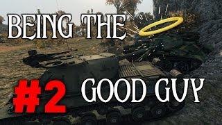 World of Tanks - Good Guys 2