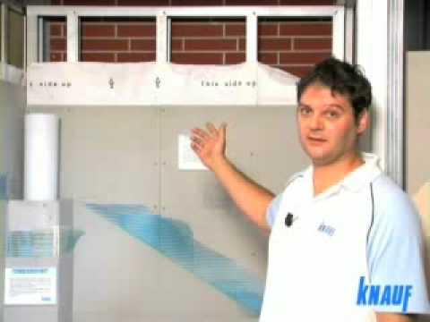 Knauf - izolacja techniczna