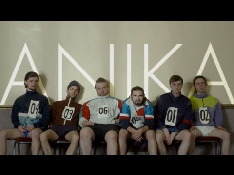 Thumbnail of video Anika - In The City (Official Video)