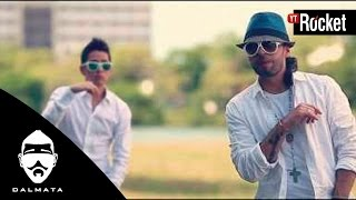 Espina De Rosa Andy Rivera Feat Dálmata Video Oficial