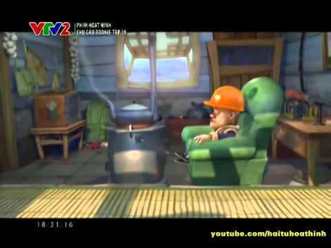 Chú gấu Boonie Tập 19   Phim hoạt hình
