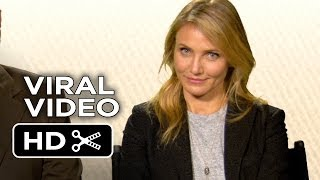 Sex Tape Movie: How to Avoid Tech Fails Tip #1 (2014) Cameron Diaz & Jason Segel Movie HD