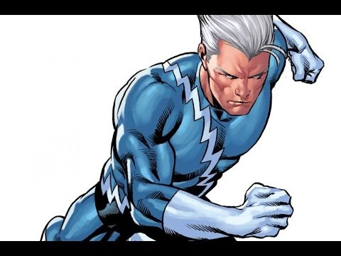 Kevin Feige Talks About The Two Different Quicksilver's We May See - AMC Movie News