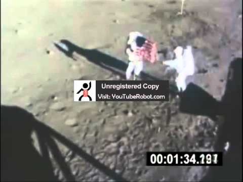 apollo 11 moon landing youtube - photo #7