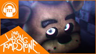 Five Nights at Freddy's 3 Song (Feat. EileMonty and Orko) - Die In A Fire (FNAF3) - Duration: 3:06.
