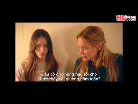 NYMPHOMANIAC Vol 1 Người Đàn Bà Cuồng Dâm   US Trailer 2014 Vietsub