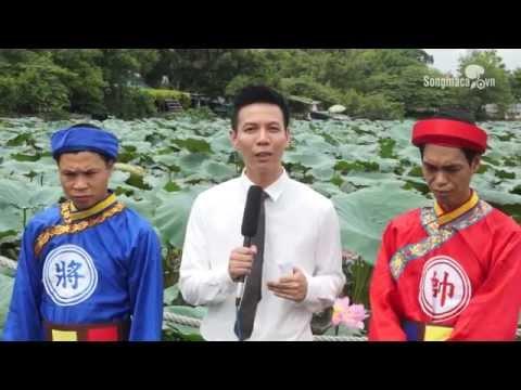Trạng Cờ Đất Việt 2015 - Vòng 1-4 - Phạm Quốc Hương vs Nguyễn Khánh Ngọc