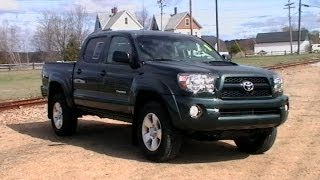 2010 TOYOTA TACOMA DOUBLE CAB $29986 TRD  SPORT PKG  4X4.....WWW.NHCARMAN.COM....MOD videos
