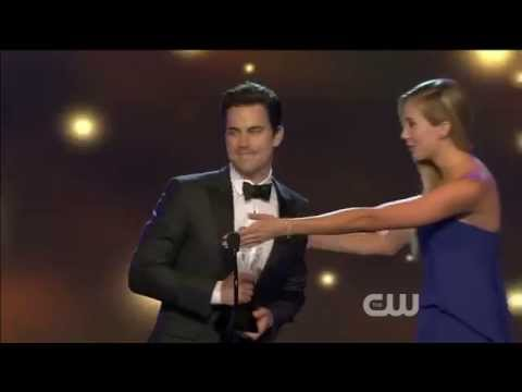 MATT BOMER (SUB ITA) Best Supporting Actor in Movie or Mini-Series - Critics' Choice Awards
