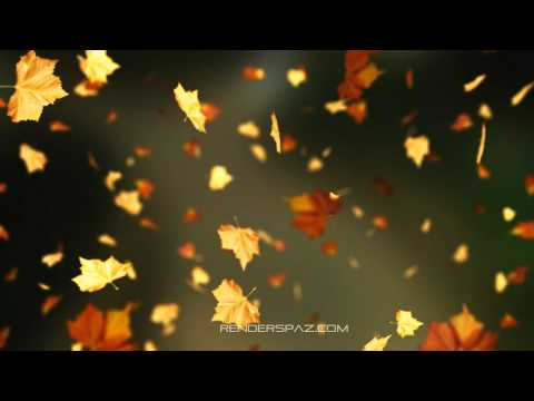 Fall Animated Wallpaper Windows 7