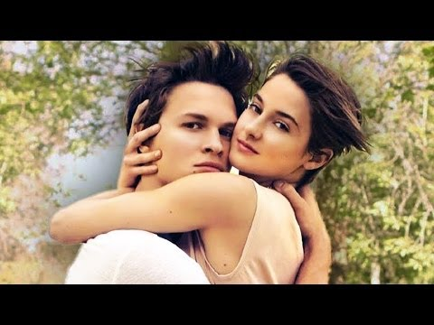 Shailene Woodley Explains Her Relationship With Ansel Elgort