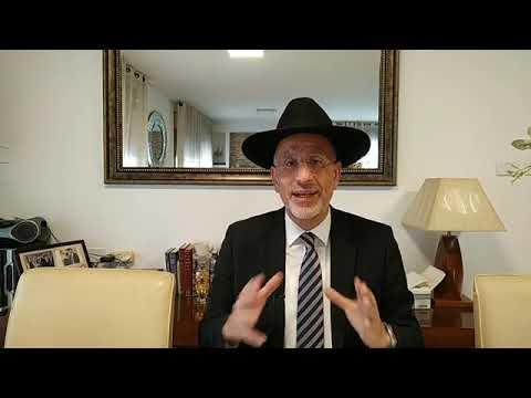 Choffar, Une voix qui s adresse a tous les juifs   réussite de Meir Souffan en remerciement a hashem