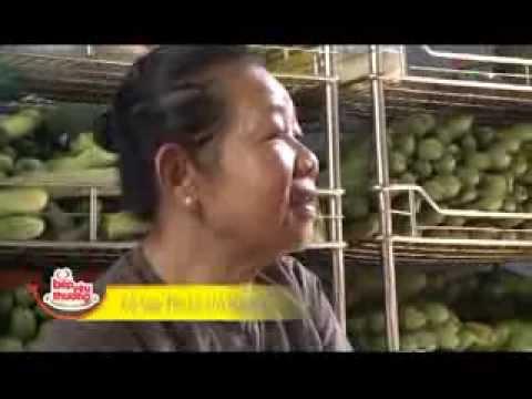 Tập 3 - Bếp Yêu Thương 2014 - Bếp ăn từ thiện Bệnh viện đa khoa huyện Đức Huệ, Long An