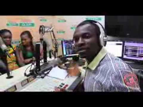 Miss Buy Ghana 2013 (Conts) on Adom Fm