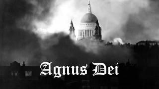 Agnus Dei Lyrics - Samuel Barber - FlashLyrics