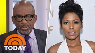Tamron Hall Leaves NBC News: TODAY Wishes Her The Best   TODAY