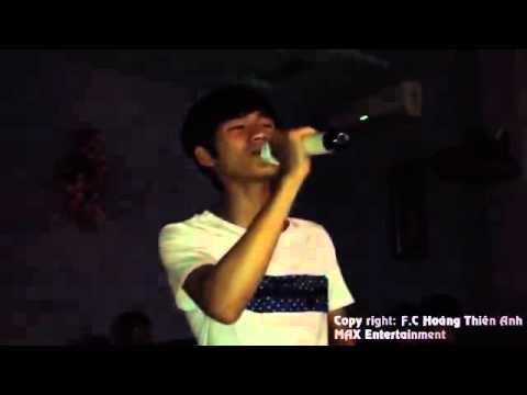 Cơn Mưa Ngang Qua Live 2 - Hoàng Thiên Anh hát tặng sinh nhật bạn