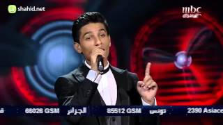 voir video clip de Arab-Idol---������---����-����---���-�������
