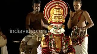 Symphony Celestial vol 2 Part 3 Kutiyattam Parvathi Viraham Invis Multimedia DVD view on youtube.com tube online.