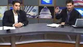 TYT response to Bill Clinton's appearance on FoxNews
