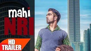 Mahi Nri Movie 2017 Trailer Video HD Download New Video HD