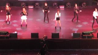 Apink台北演唱會2016 - LUV YouTube 影片