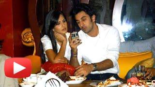 Katrina Kaif Insecure About Ranbir Kapoor