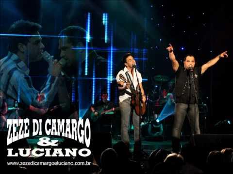 Zezé di Camargo & Luciano - Sonho de Amor (DVD 20 Anos)
