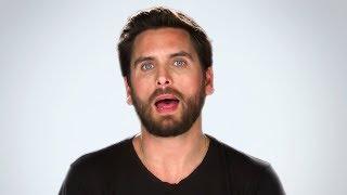 Scott Disick Reacts To Kourtney Kardashian Baby Plans With Younes   Hollywoodlife