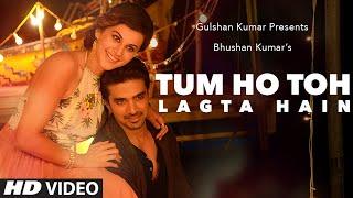 tum ho toh lagta hai song, tum ho toh lagta hai, Taapsee Pannu, Saqib Saleem, latest hindi songs