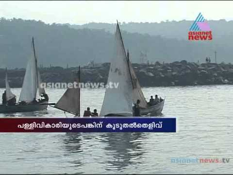 Priest trying to sabotage Vizhinjam port project  -Asianet News Exclusive