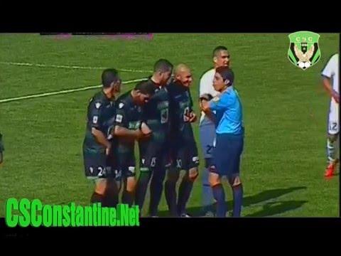 RCR 2 - CSC 2 : Les buts du match