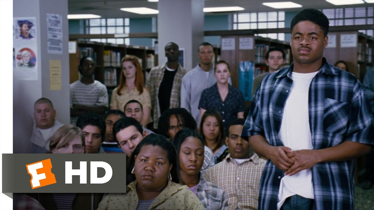 freedom writers movie reaction Freedom writers (2007) watch full movie in hd online on #1 movies 🎬totally free 🎬no registration 🎬high-quality 🎬soundtracks and reviews.