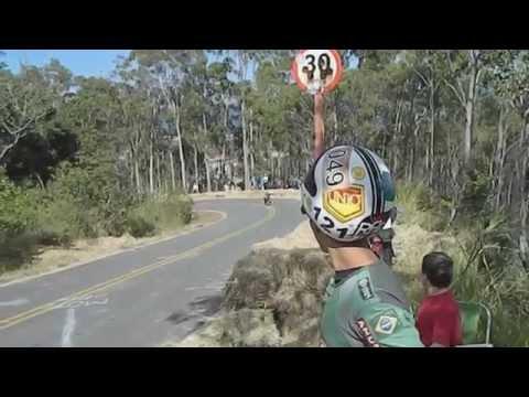 Bagidrop: Morro das 7 curvas (Gas Inflamavel Speed Festival)