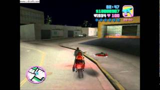 Gta Vice City Trucos (loquendo
