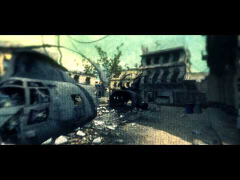 Call Of Duty 4 modern warfare - Fragmovie by Pantheon