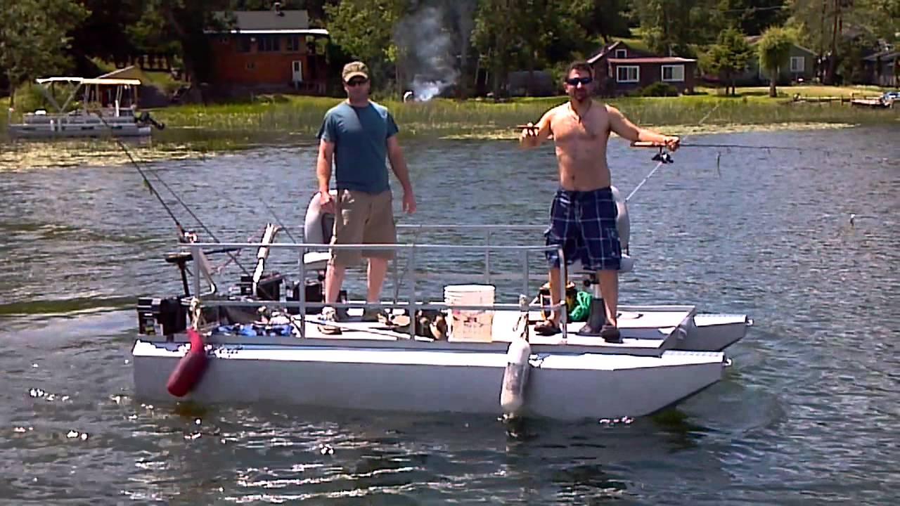 Plywood Boat Plans Mower Geno