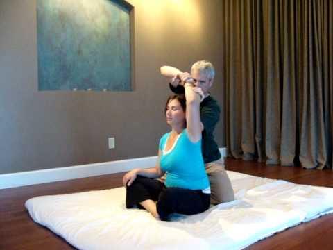 thai massage guide thai svendborg