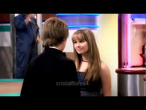 ◦♥◦ Cody & Bailey kisses ◦♥◦ •HD•