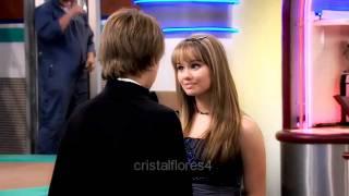 ♥ Cody & Bailey Kisses ♥ •HD•