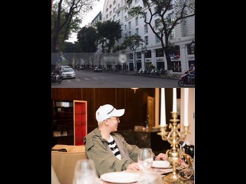 Cận cảnh bên trong căn hộ chục tỉ sang trọng của Seungri tại Việt Nam Tin Nóng 24H