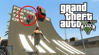 ★ GTA 5 Online Funny Moments Compilations!! Epic