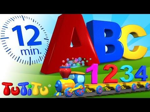TuTiTu - Numere si litere
