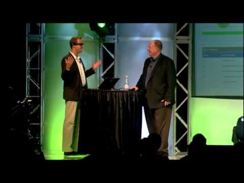 Netsmart Google Glass Skit - Tom Herzog & Ryan Behan