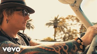 MATT SORUM'S FIERCE JOY - The Sea
