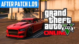 GTA 5 Online: How To Get Franklin's Buffalo & Other Single