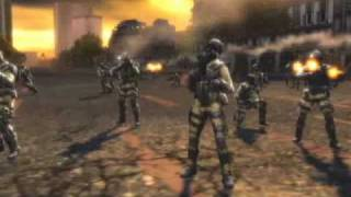 Tom Clancy's EndWar Vídeo Análise UOL Jogos